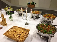 Thai House Catering