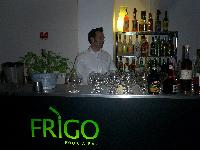FRIGO Book-a-bar